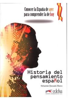 Historia del pensamiento espanol
