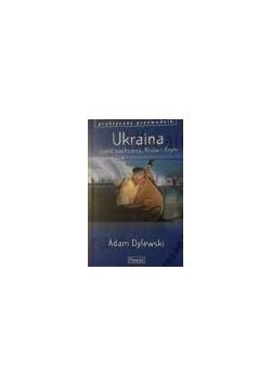 Dylewski UKRAINA Część zachodnia, Kijów i Krym
