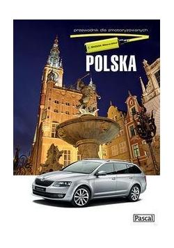 Przewodnik dla zmotoryzowanych - Polska w.2013