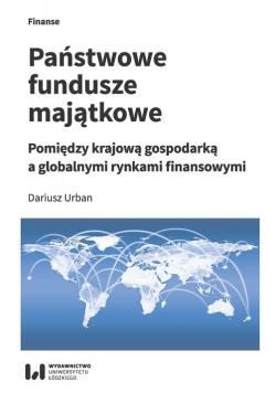 Państwowe fundusze majątkowe