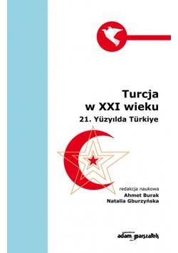 Turcja w XXI wieku