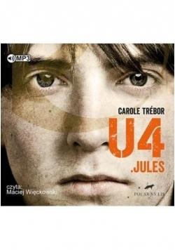 U4.Jules audiobook