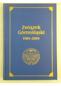 Związek Górnośląski 1989-2009