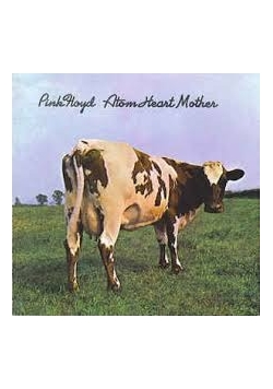 Atom Heart Mother, płyta CD