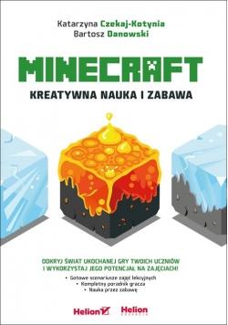 Minecraft Kreatywna nauka i zabawa