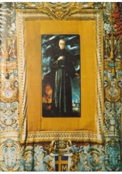 Święty naszych czasów. Beatyfikacja i kanonizacja Ojca Maksymiliana Kolbego