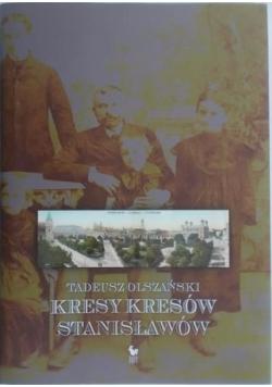 Kresy kresow Stanisławów