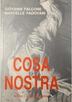 "Cosa Nostra. Sędzia i ,,Ludzie honoru"""