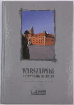 Warszawski przewodnik literacki
