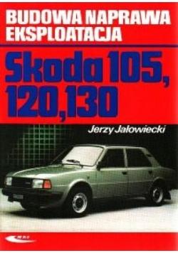 Skoda 105,120,130