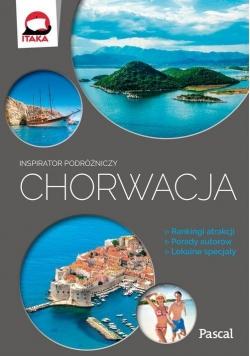 Chorwacja Inspirator podróżniczy