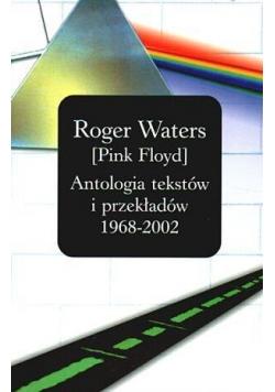 Antologia tekstów i przekładów 1968-2002