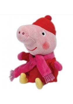 Beanie Babies Peppa Pig - Peppa 15cm