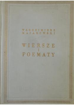 Wiersze i poematy, 1949 r.