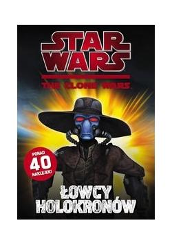 Star Wars: The Clone Wars Łowcy holokronów