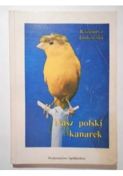 Nasz polski kanarek