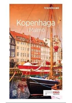 Travelbook - Kopenhaga i Malmo w.2018