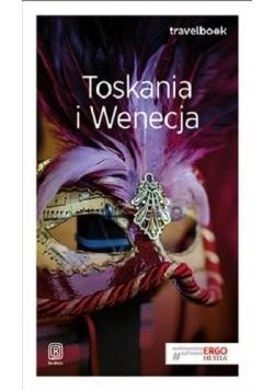 Travelbook - Toskania i Wenecja w.2018