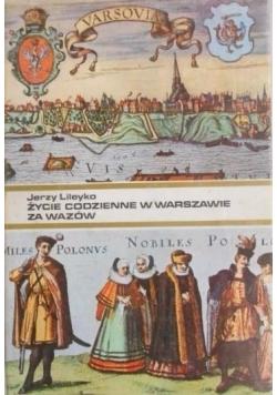 Życie codzienne małego miasteczka w XVII i XVIII wieku