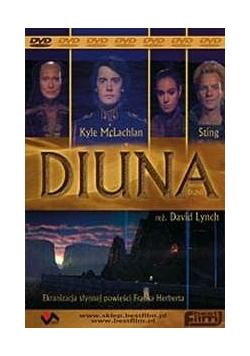Diuna,DVD