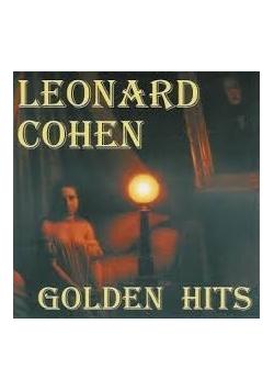 Leonard Cohen, płyta CD