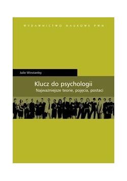 Klucz do psychologii