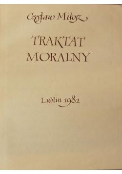 Traktat moralny