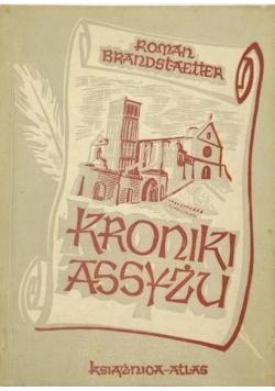 Kroniki Assyżu, 1947 r.