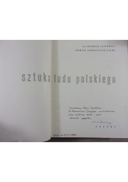 Sztuka ludu polskiego