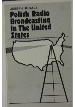 Polish Radio Broadcasting in the united states