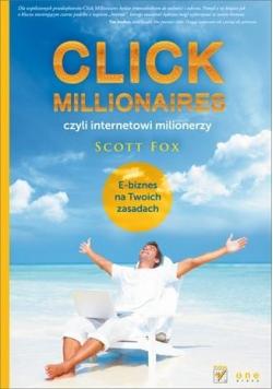Click Millionaires, czyli internetowi milionerzy