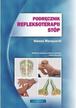 Podręcznik refleksoterapii stóp TW