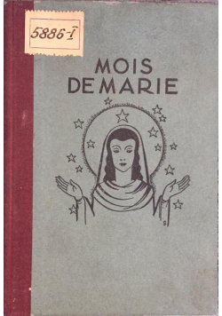 Mois de Marie, 1946 r.