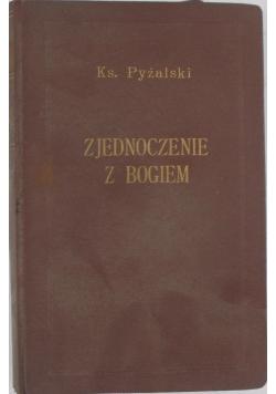Zjednoczenie z Bogiem Tom II, 1935 r.