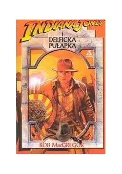 Indiana Jones i delficka pułapka
