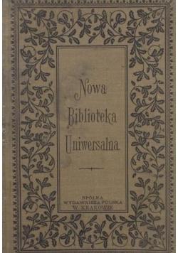 Nowa biblioteka uniwersalna