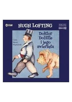 Doktor Dolittle i jego zwierzęta. Audiobook