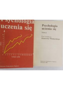 Psychologia uczenia się T. I,II