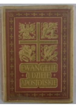 Ewangelie i dzieje apostolskie, 1946 r.