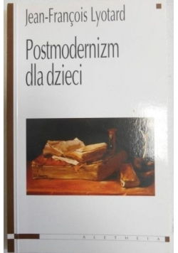 Postmodernizm dla dzieci