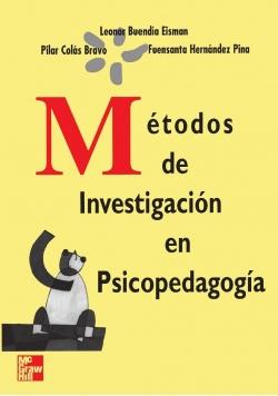 Metodos de Inverstigacion en Psicopedagogia