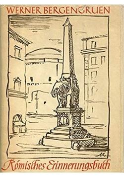 Romisches Erinnerungsbuch