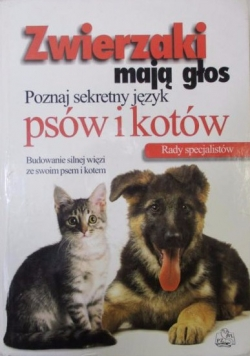 Zwierzaki mają głos