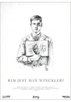 Kim jest Max Winckler? Audiobook
