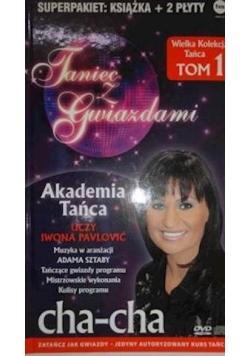 Taniec z gwiazdami , +2 płyty CD,Tom I