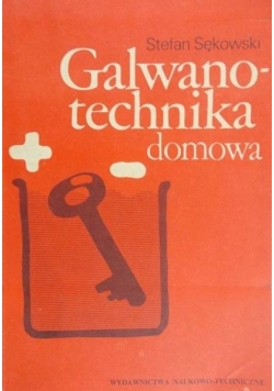 Galwanotechnika domowa