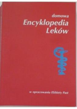 Domowa Encyklopedia Leków