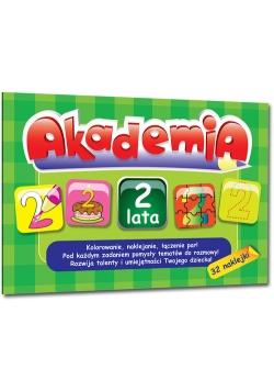 Akademia - 2 lata
