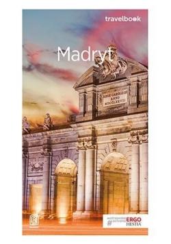 Travelbook - Madryt wyd.2018