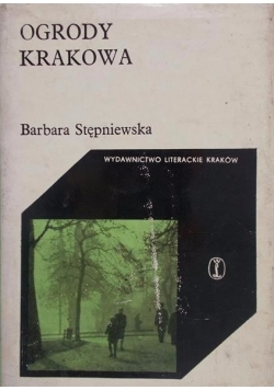 Ogrody Krakowa